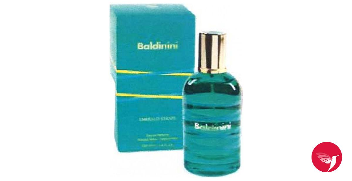 emerald straps baldinini parfum un nouveau parfum pour homme et femme 2017. Black Bedroom Furniture Sets. Home Design Ideas