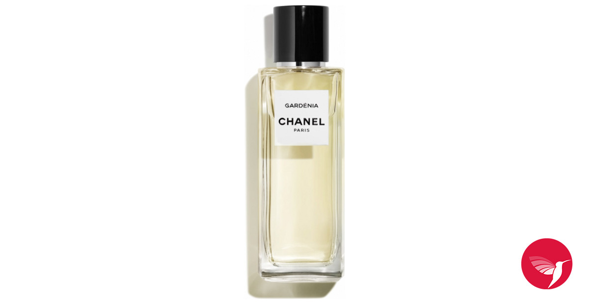 gardenia eau de parfum chanel perfume a new fragrance for women 2016. Black Bedroom Furniture Sets. Home Design Ideas