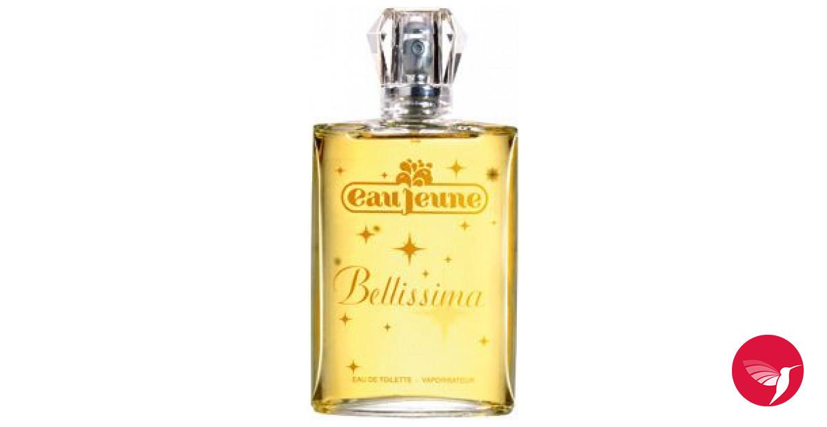 eau jeune bellissima eau jeune parfum un parfum pour femme. Black Bedroom Furniture Sets. Home Design Ideas