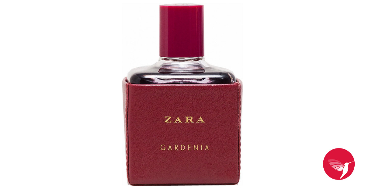 zara gardenia 2016 zara perfume a new fragrance for women 2016. Black Bedroom Furniture Sets. Home Design Ideas