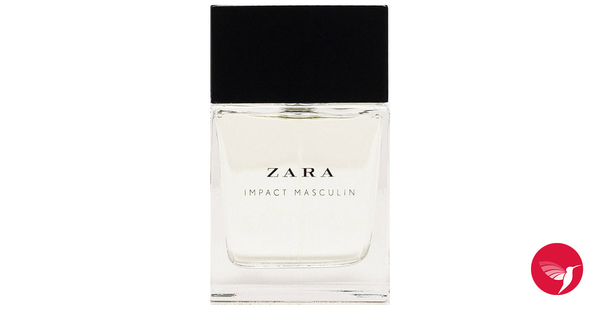 impact masculin zara cologne un nouveau parfum pour homme 2016. Black Bedroom Furniture Sets. Home Design Ideas