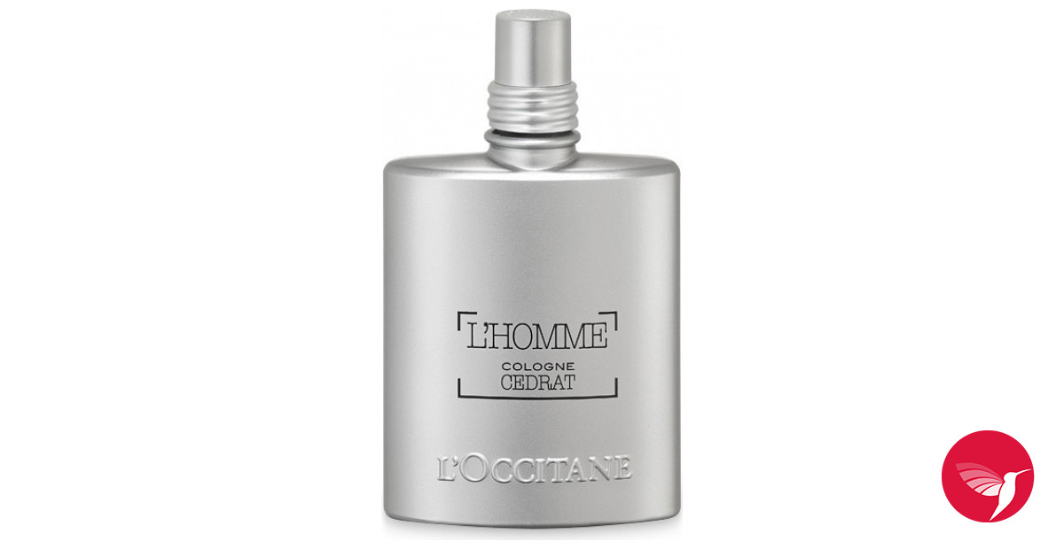 l 39 homme cologne cedrat l 39 occitane en provence cologne un nouveau parfum pour homme 2016. Black Bedroom Furniture Sets. Home Design Ideas