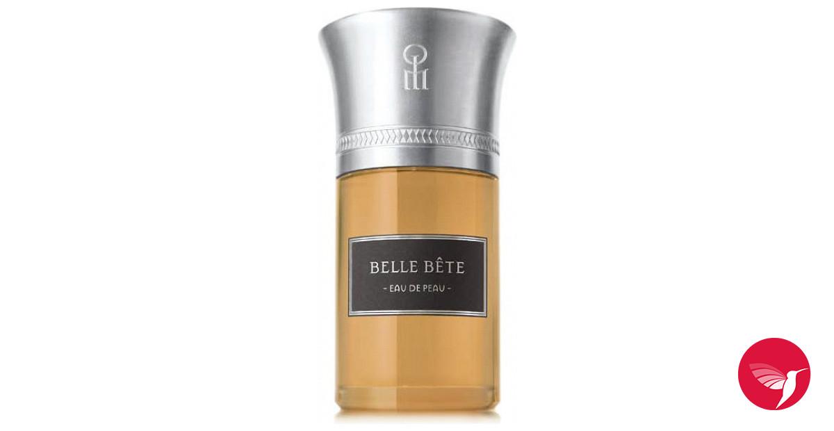 Belle Bete Les Liquides Imaginaires аромат — новый аромат для мужчин и женщин 2016