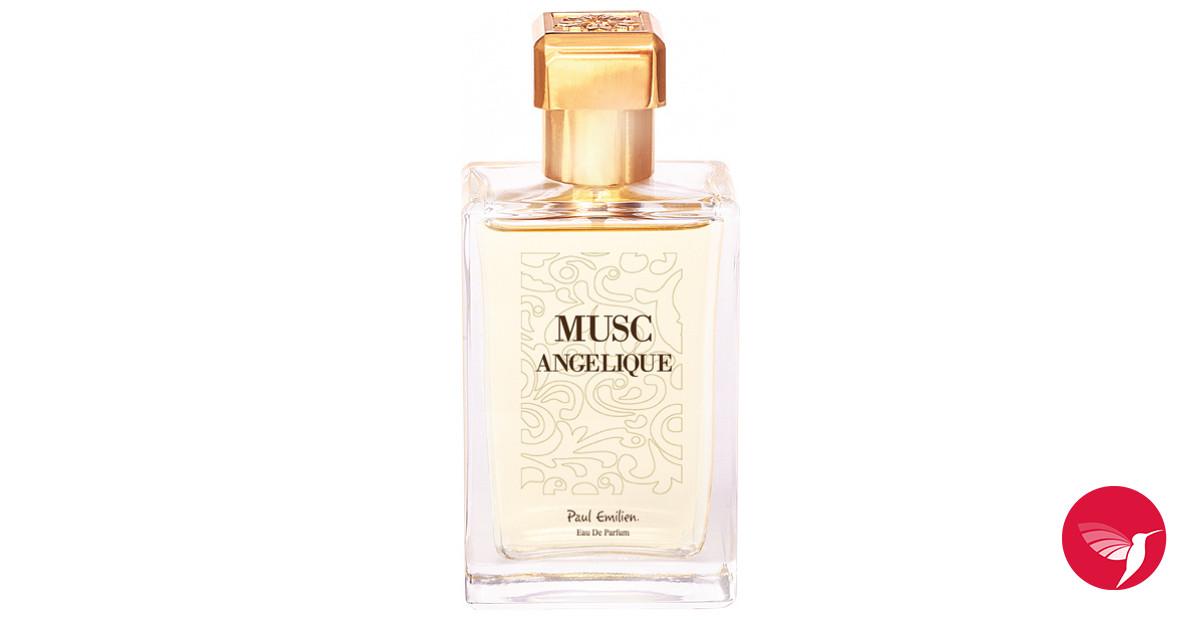 musc angelique paul emilien parfum un nouveau parfum pour homme et femme 2016. Black Bedroom Furniture Sets. Home Design Ideas
