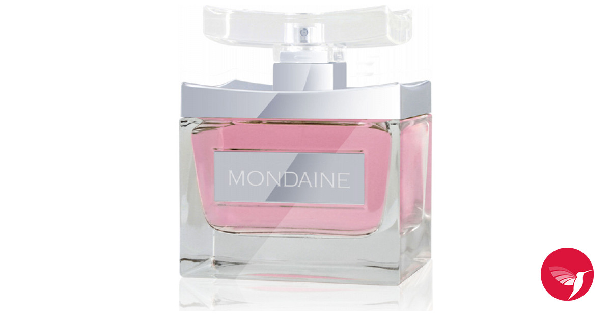 mondaine blooming rose paris bleu parfums parfum ein es parfum f r frauen. Black Bedroom Furniture Sets. Home Design Ideas