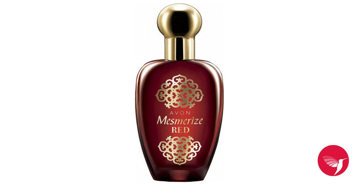 Tremendous Mesmerize Red For Her Avon Perfume A New Fragrance For Women 2016 Largest Home Design Picture Inspirations Pitcheantrous