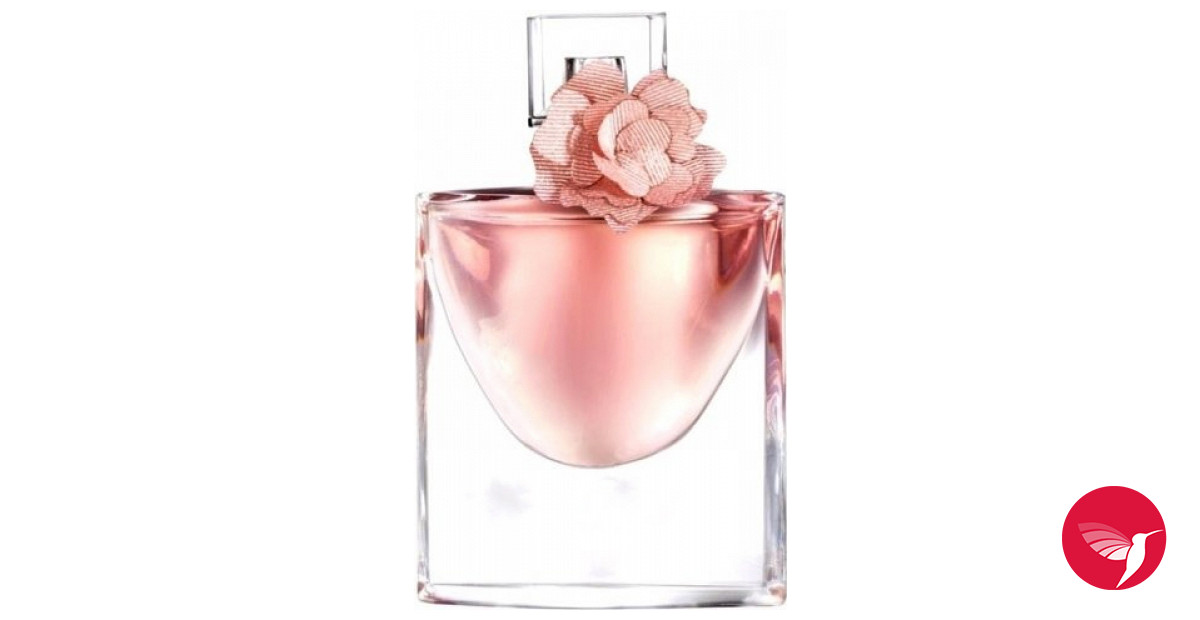 La Vie Est Belle Bouquet de Printemps Lancome perfume - a new fragrance for  women 2017
