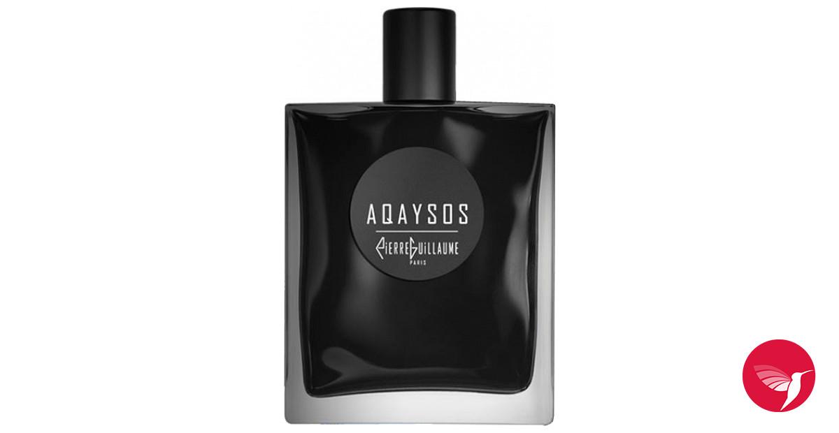aqaysos glass bottle pierre guillaume parfum un nouveau parfum pour homme et femme 2017. Black Bedroom Furniture Sets. Home Design Ideas