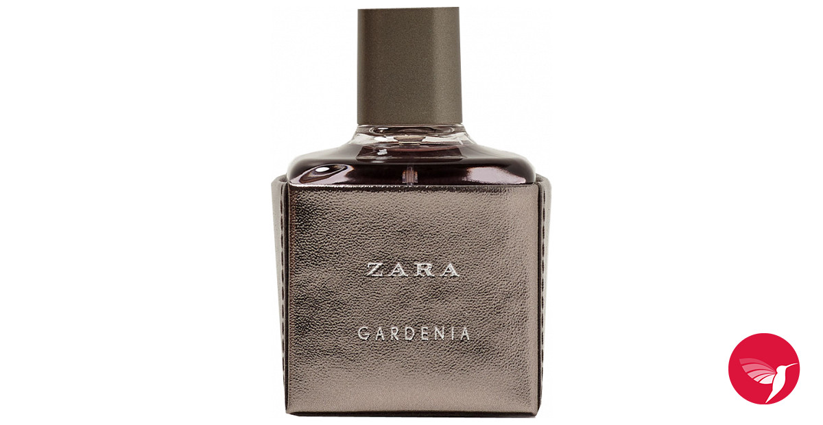 zara gardenia 2017 zara perfume a new fragrance for women 2017. Black Bedroom Furniture Sets. Home Design Ideas