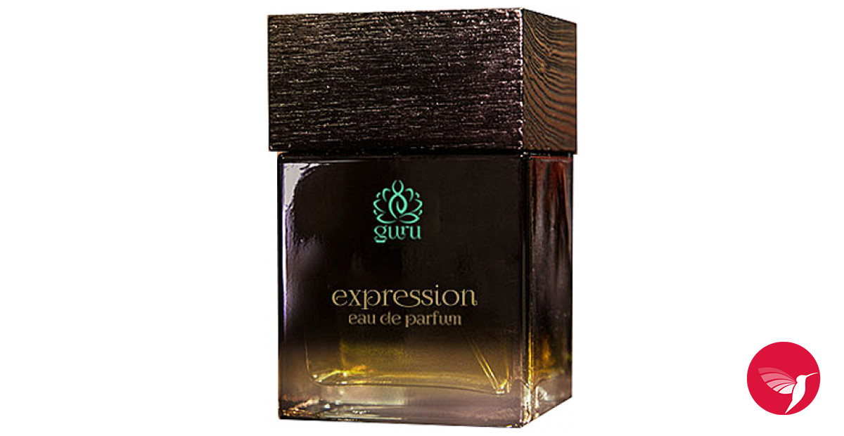 expression guru perfumes parfum un nouveau parfum pour homme et femme 2017. Black Bedroom Furniture Sets. Home Design Ideas