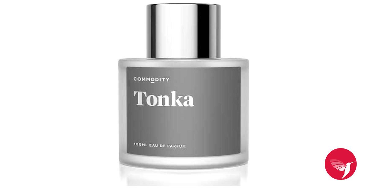 tonka commodity parfum un nouveau parfum pour homme et femme 2017. Black Bedroom Furniture Sets. Home Design Ideas