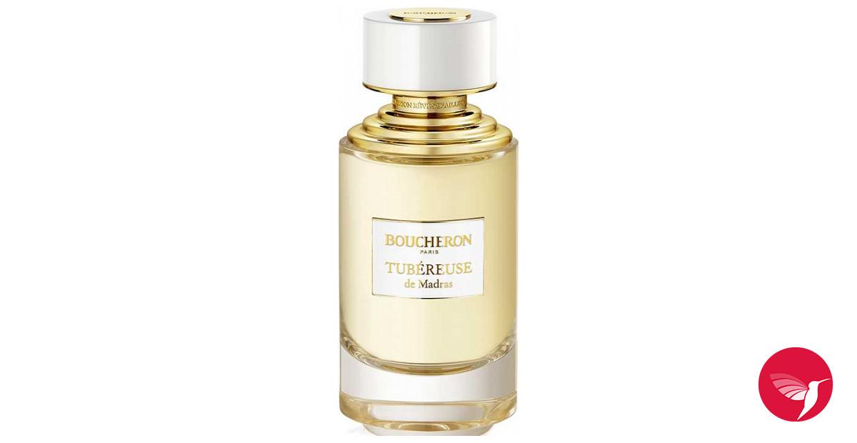 tub reuse de madras boucheron parfum un nouveau parfum pour homme et femme 2017. Black Bedroom Furniture Sets. Home Design Ideas