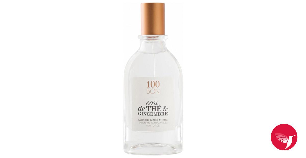 Eau de Thé & Gingembre 100 Bon perfume - a new fragrance