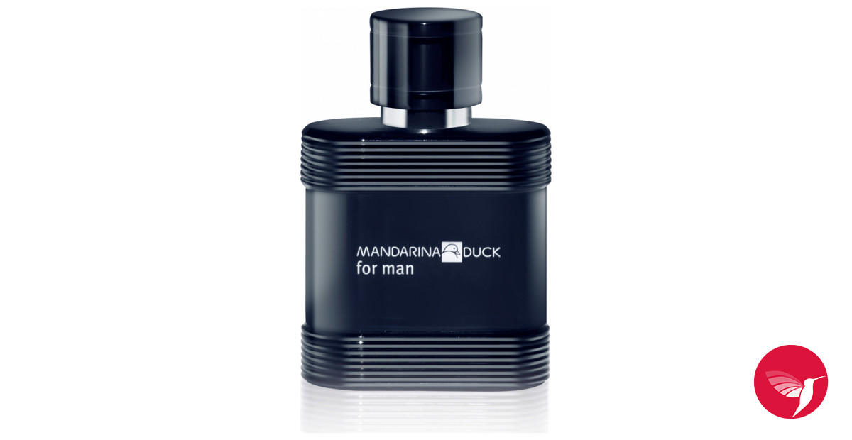 Mandarina Duck For Man Mandarina Duck Cologne A New