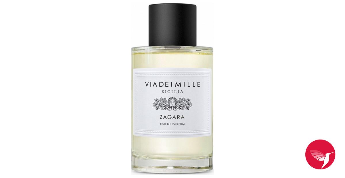 zagara via dei mille sicilia parfum un nouveau parfum pour homme et femme 2017. Black Bedroom Furniture Sets. Home Design Ideas