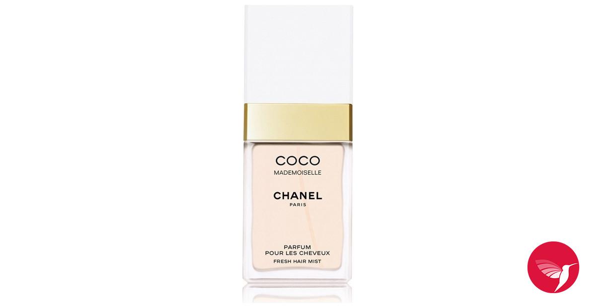 coco mademoiselle hair mist chanel perfume a fragrance
