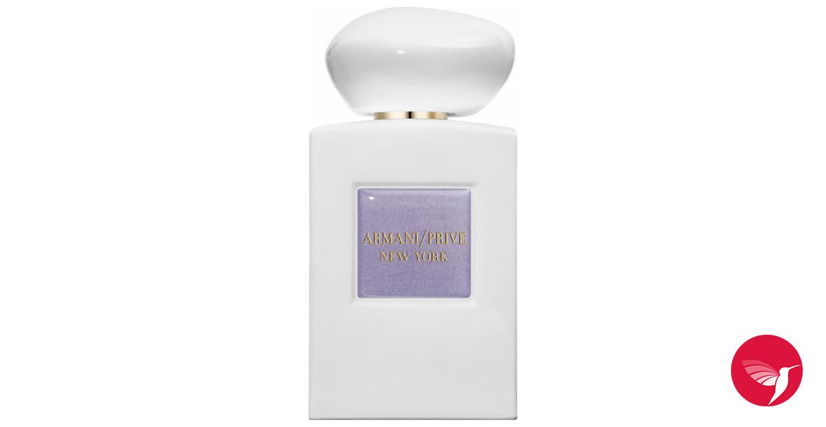armani priv new york giorgio armani parfum ein neues. Black Bedroom Furniture Sets. Home Design Ideas