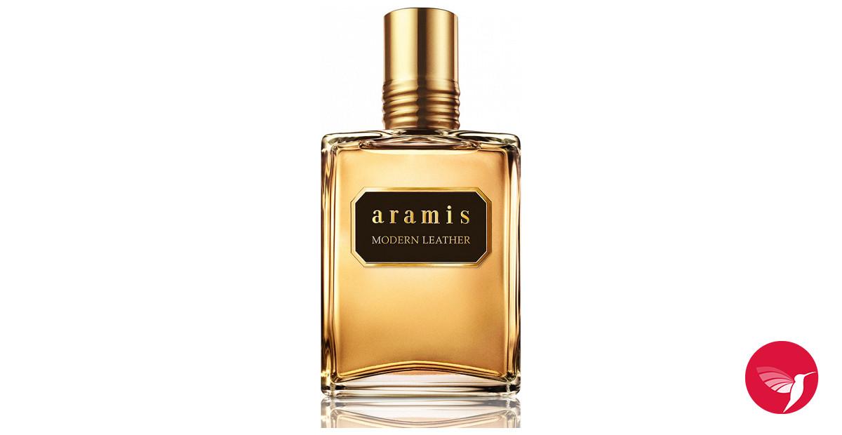 aramis modern leather aramis cologne un nouveau parfum pour homme 2017. Black Bedroom Furniture Sets. Home Design Ideas