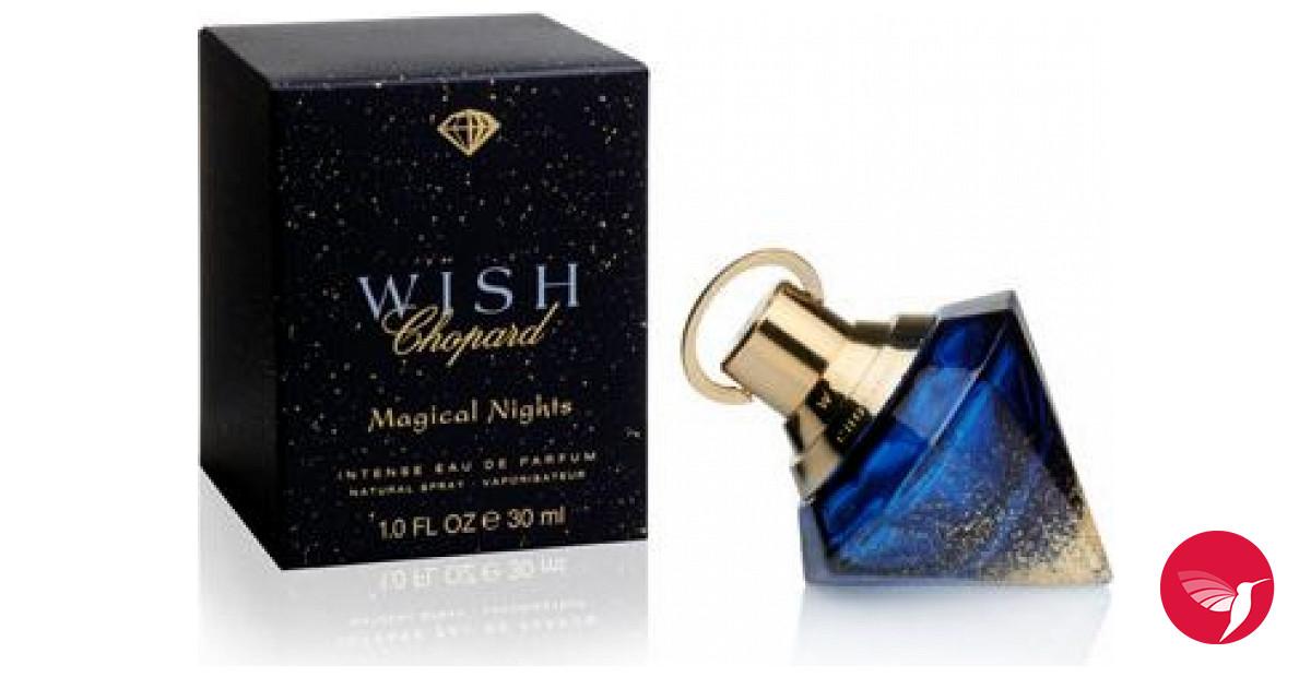 Wish Magical Nights Chopard perfume