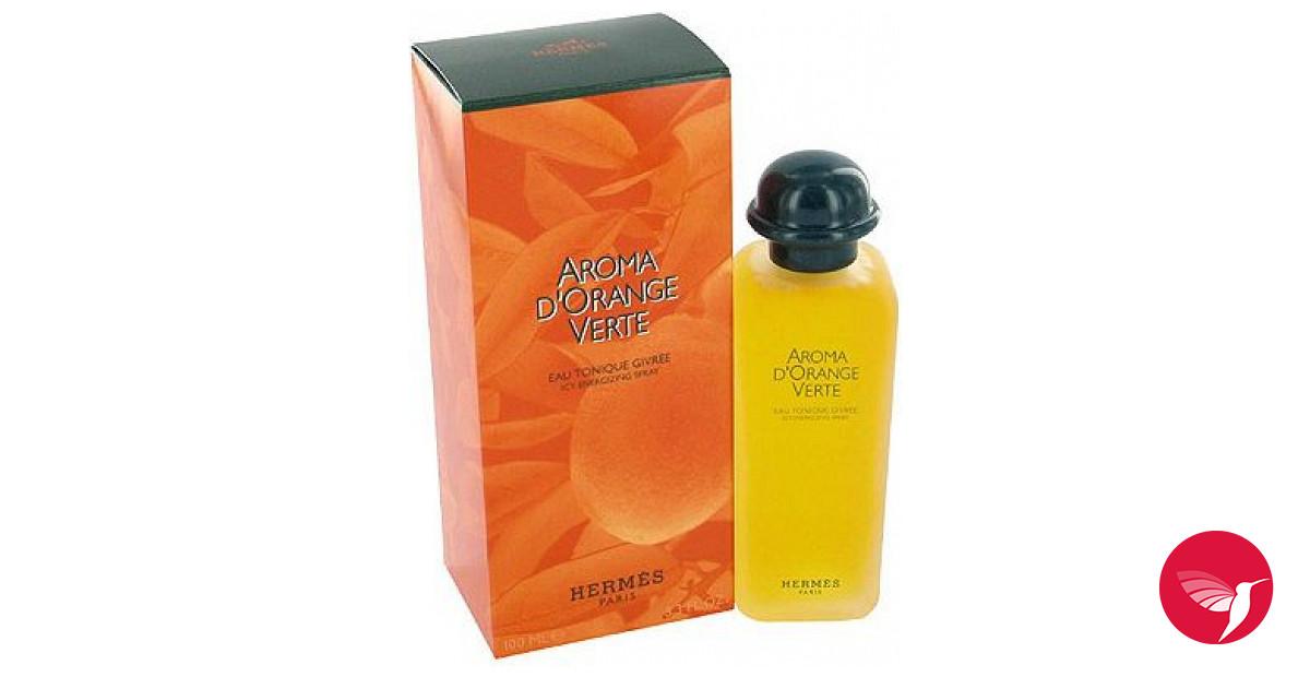 aroma d orange verte herm s perfume a fragrance for women and men 2003. Black Bedroom Furniture Sets. Home Design Ideas