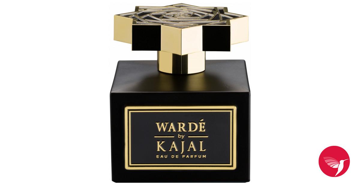 warde kajal parfum un nouveau parfum pour homme et femme 2017. Black Bedroom Furniture Sets. Home Design Ideas