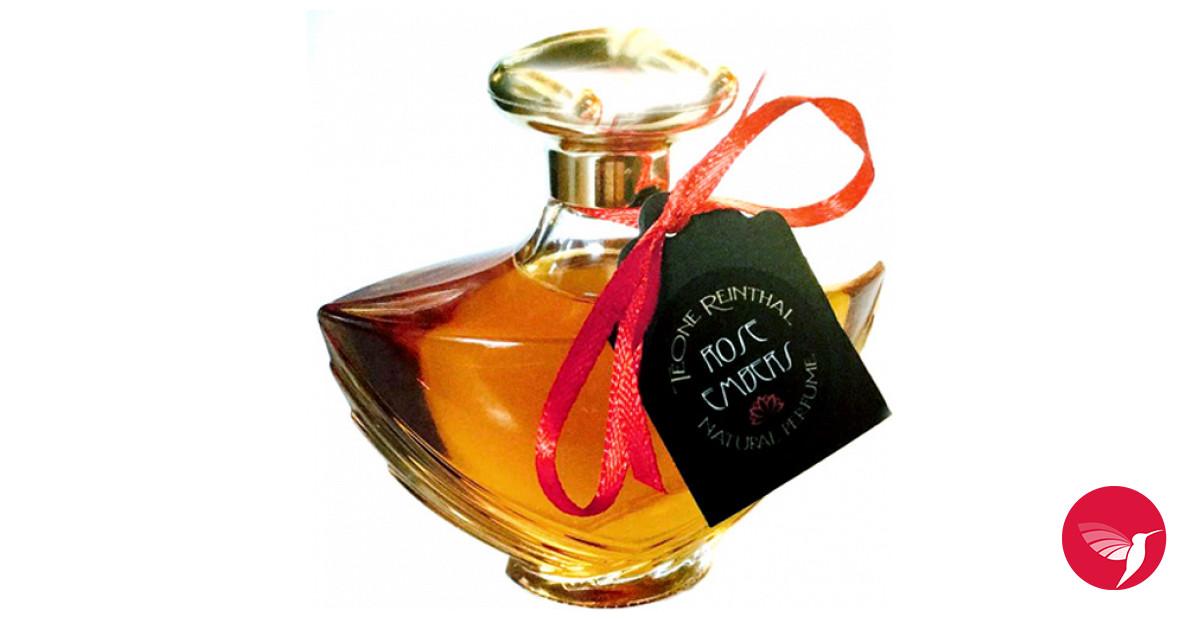 rose embers teone reinthal natural perfume parfum ein neues parfum f r frauen und m nner 2017. Black Bedroom Furniture Sets. Home Design Ideas
