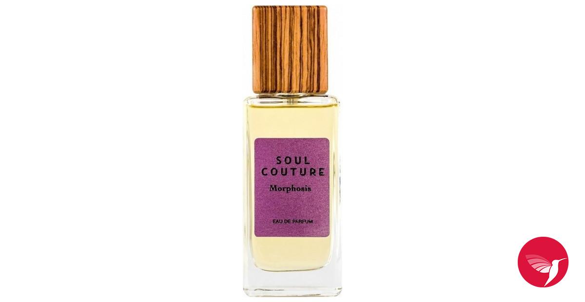 morphosis soul couture parfum un nouveau parfum pour homme et femme 2017. Black Bedroom Furniture Sets. Home Design Ideas
