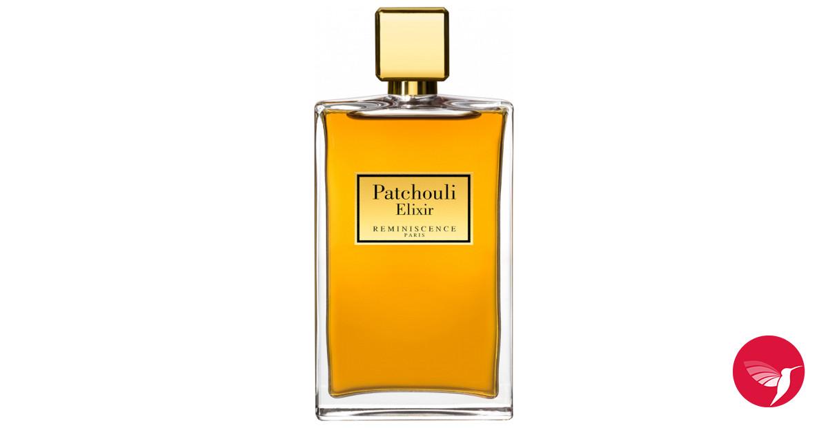 patchouli elixir reminiscence parfum un parfum pour homme et femme 2015. Black Bedroom Furniture Sets. Home Design Ideas