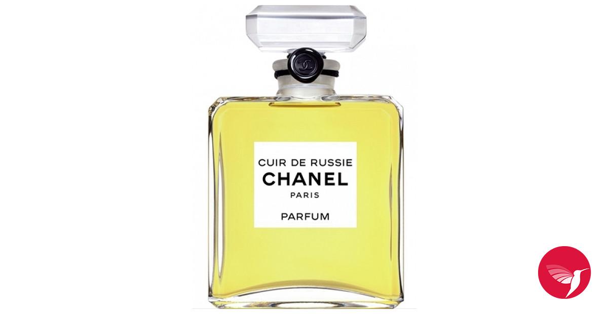 cuir de russie parfum chanel perfume a fragrance for women and men 1924. Black Bedroom Furniture Sets. Home Design Ideas