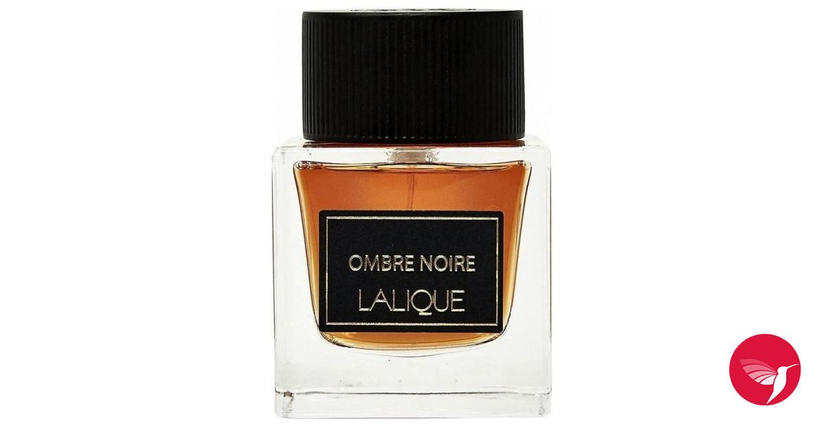 ombre noire lalique cologne un nouveau parfum pour homme 2017. Black Bedroom Furniture Sets. Home Design Ideas