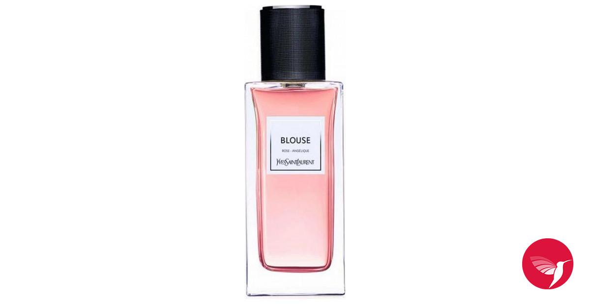 blouse yves saint laurent parfum un nouveau parfum pour homme et femme 2018. Black Bedroom Furniture Sets. Home Design Ideas