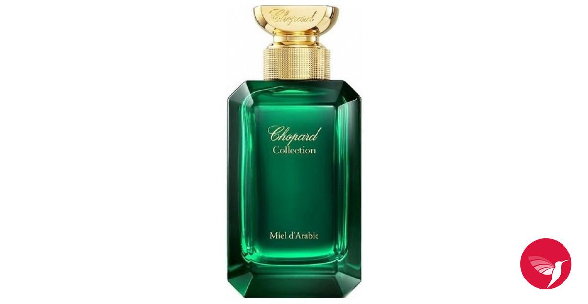 Miel d'Arabie Chopard perfume