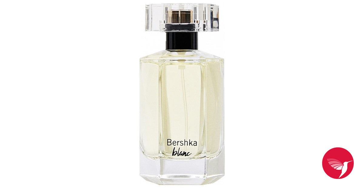 blanc bershka parfum un nouveau parfum pour femme 2017. Black Bedroom Furniture Sets. Home Design Ideas