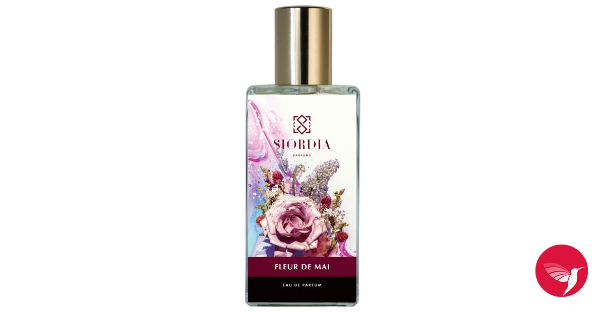 Fleur De Mai Siordia Parfums Parfum Een Geur Voor Dames En Heren 2016