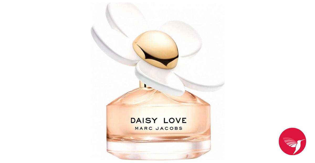 Daisy Love Marc Jacobs perfume - a new fragrance for women ...