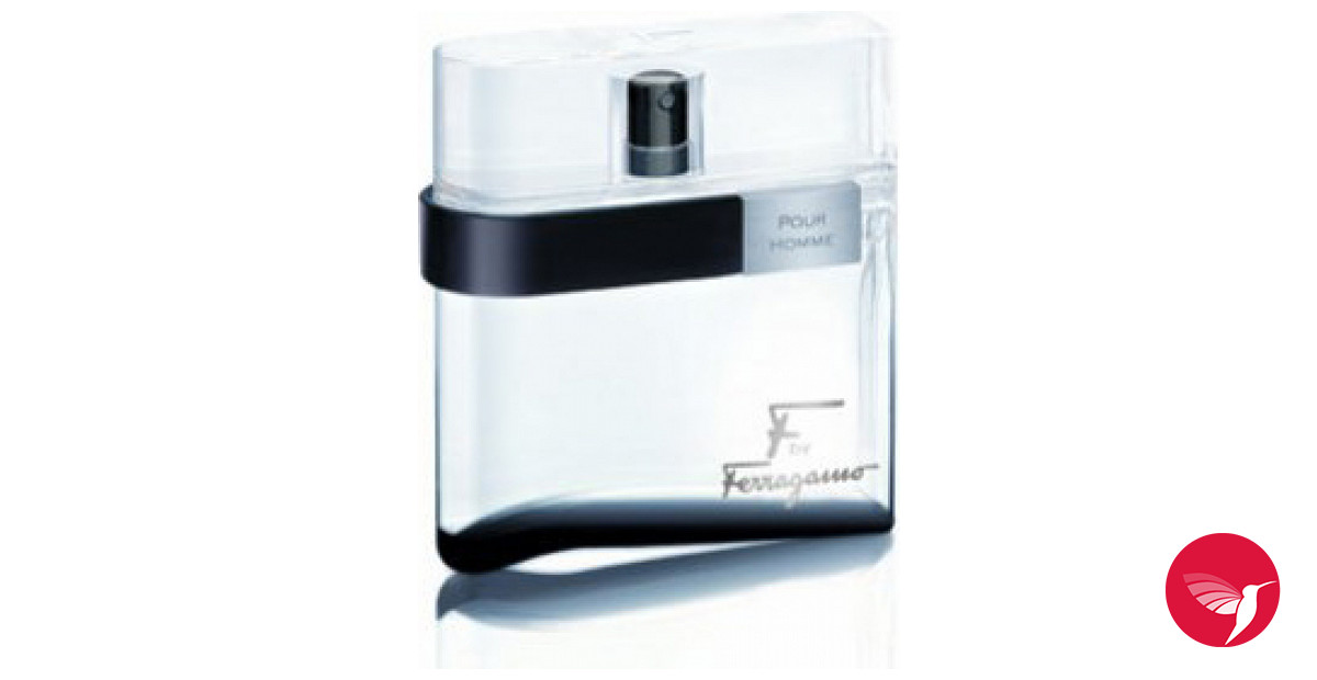 F by Ferragamo Black Salvatore Ferragamo cologne - a fragrance for men 2009