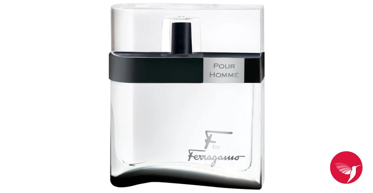 F by Ferragamo Black Salvatore Ferragamo cologne - a fragrance for men 2009