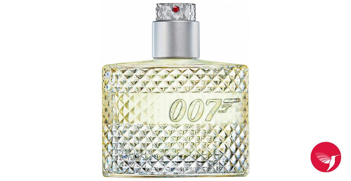 James Bond 007 Cologne Eon Productions cologne - a new fragrance for men 2018
