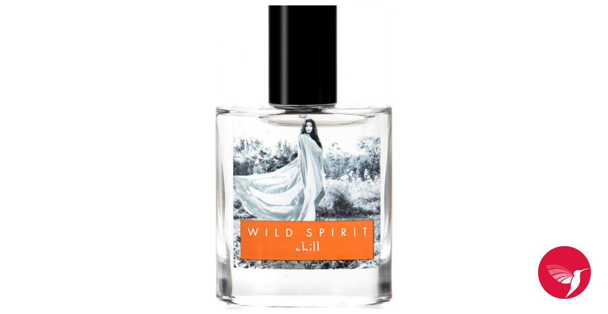 Chill Wild Spirit Perfume A New Fragrance For Women 2018