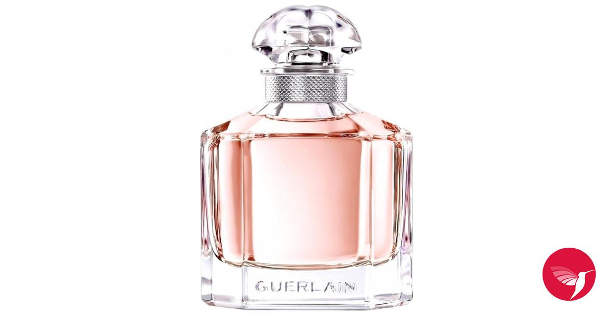 Mon Guerlain Eau de Toilette Guerlain perfume - a new ...