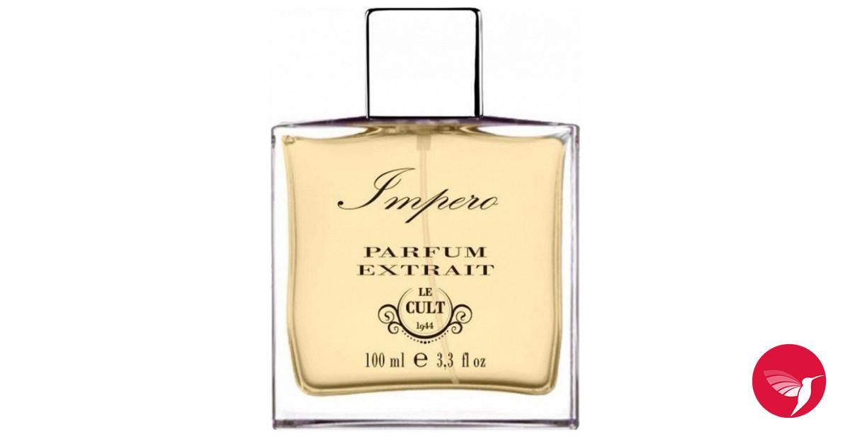 Impero Le Cult 1944 perfume