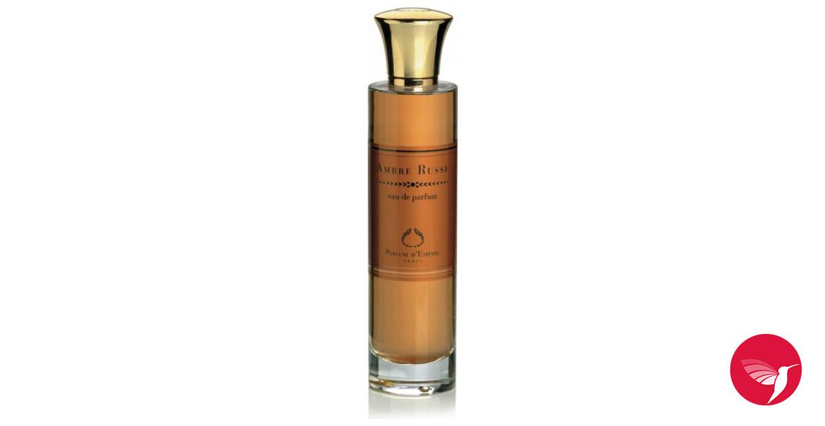 ambre russe parfum d empire perfumy to perfumy dla kobiet i m czyzn 2003. Black Bedroom Furniture Sets. Home Design Ideas