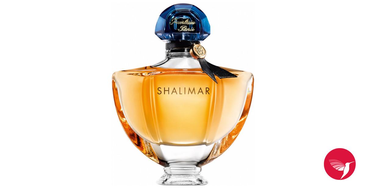 Shalimar Eau De Parfum Guerlain Perfume A Fragrance For Women 1925