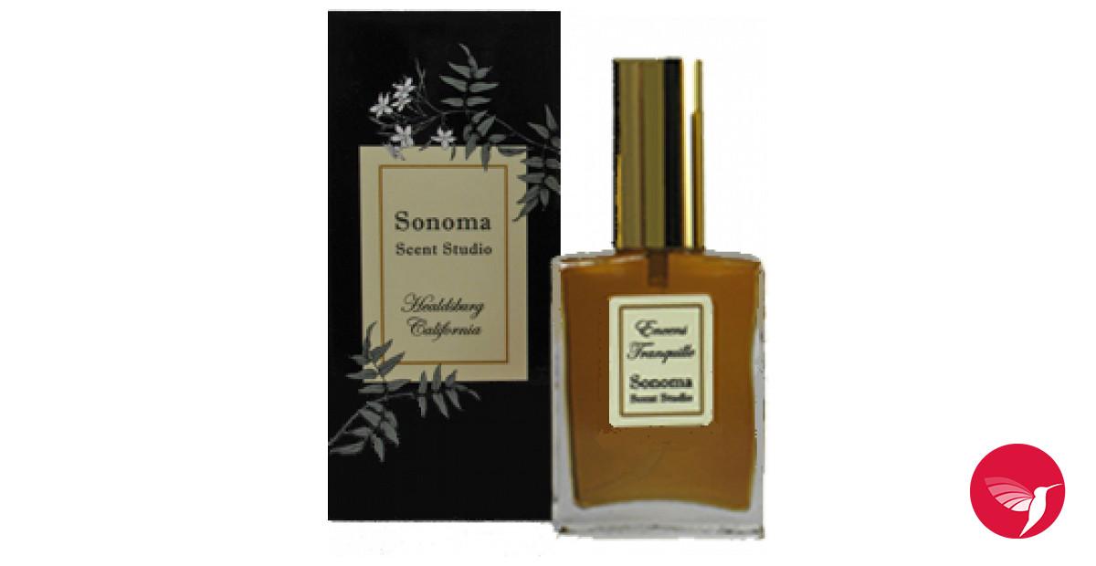 encens tranquille sonoma scent studio parfum un parfum pour homme et femme 2007. Black Bedroom Furniture Sets. Home Design Ideas