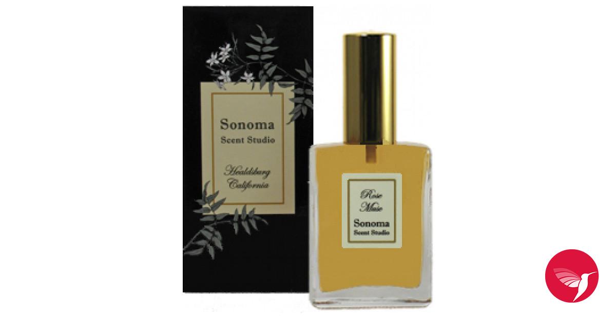 rose musc sonoma scent studio parfum ein es parfum f r frauen 2007. Black Bedroom Furniture Sets. Home Design Ideas