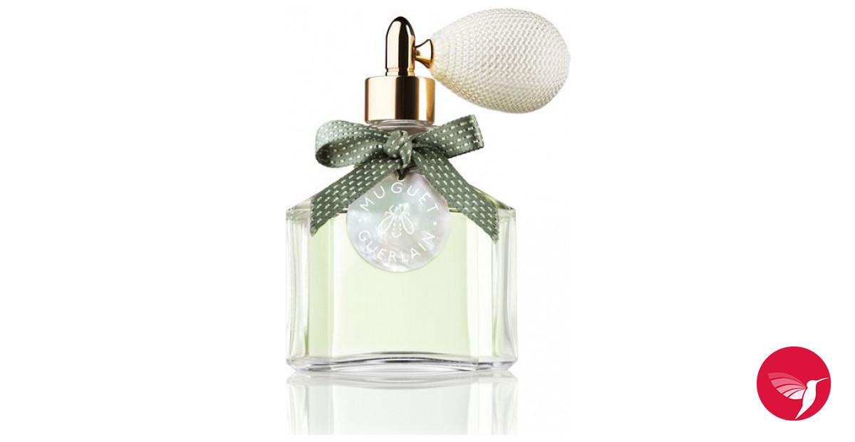 muguet guerlain perfume a fragrance for women 2009. Black Bedroom Furniture Sets. Home Design Ideas