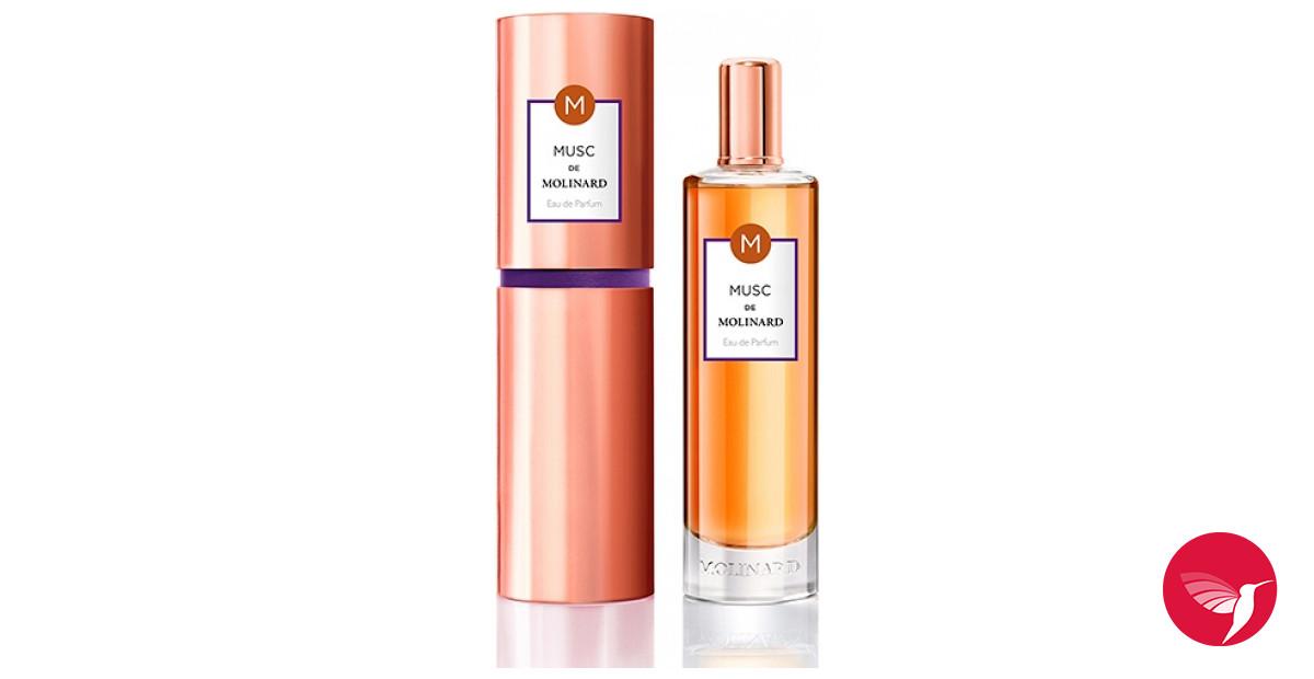musc molinard parfum un parfum pour homme et femme 1995. Black Bedroom Furniture Sets. Home Design Ideas