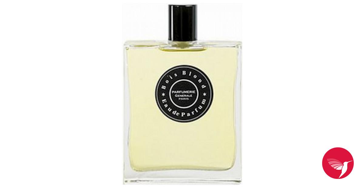 bois blond pierre guillaume perfume a fragr ncia compartilh vel 2007. Black Bedroom Furniture Sets. Home Design Ideas