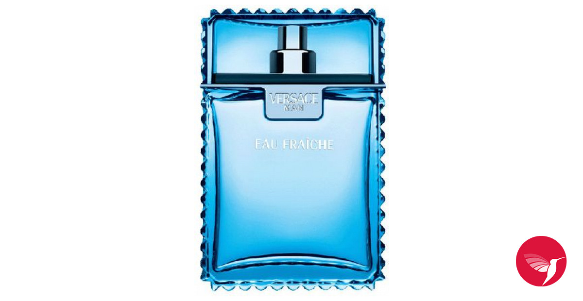 versace man eau fraiche versace cologne ein es parfum. Black Bedroom Furniture Sets. Home Design Ideas