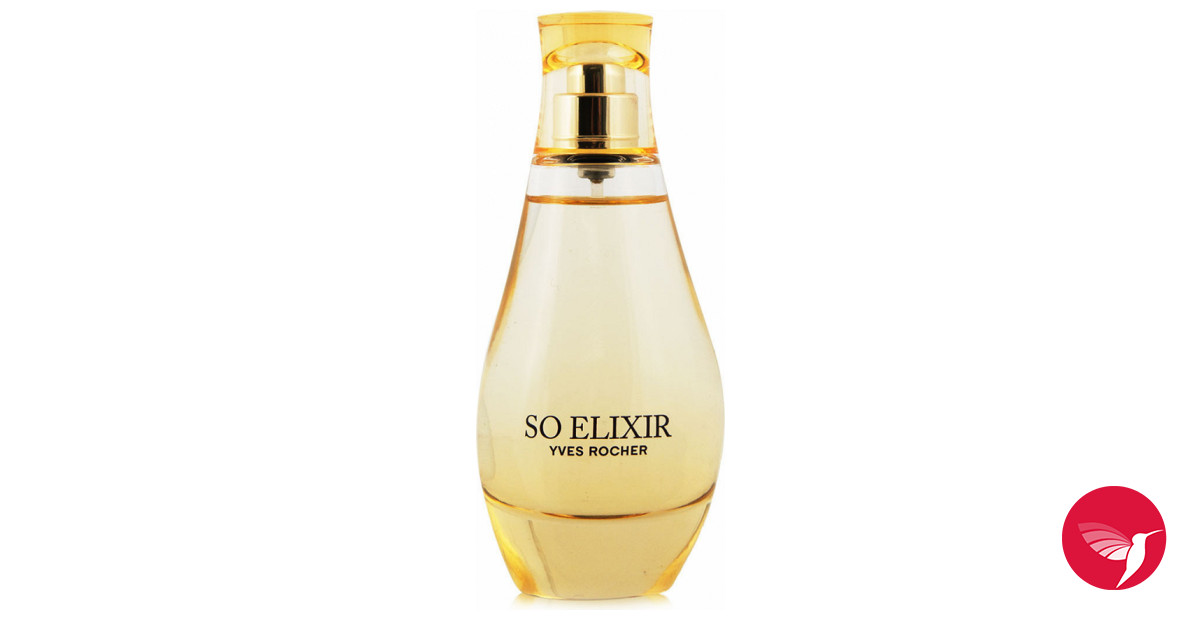 so elixir yves rocher parfum un parfum pour femme 2009. Black Bedroom Furniture Sets. Home Design Ideas